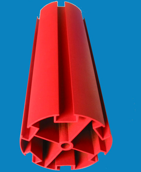 Profile For Office Furniture Aluminum Extrustion In China